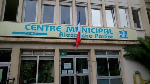 Centre santé Portier