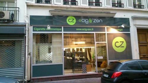 Ecig & Zen Paris
