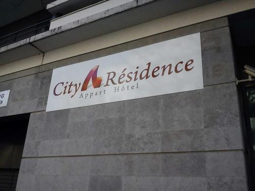 City  résidence