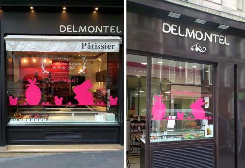 Delmontel