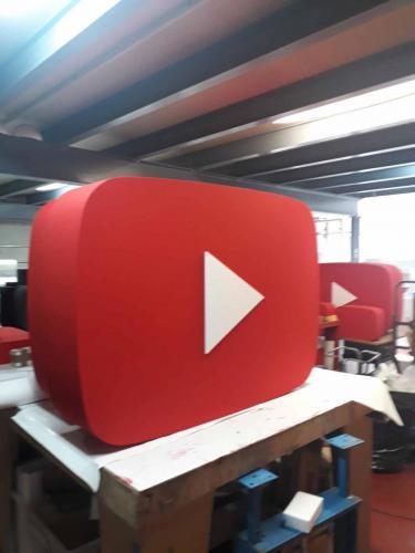 Picto YouTube
